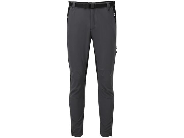 Dare 2b Disport II Pantalon Homme, ebony grey/black